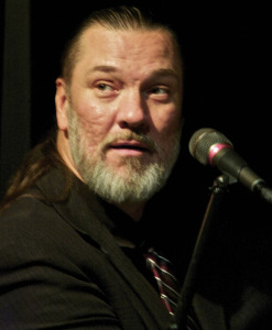Jon Weber