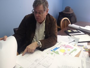 GWT Project Architect Killis Almond