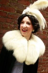 Fabulous Fanny Brice