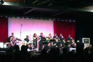 Teen Jazz Project