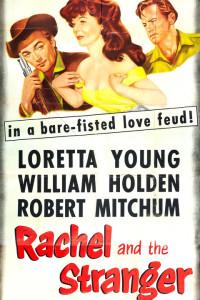 Rachel and the Stranger