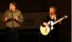 Christine Lavin & Don White