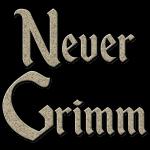 Never Grimm Logo