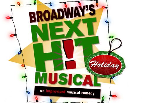 Broadway's Next Hit Holiday Musical